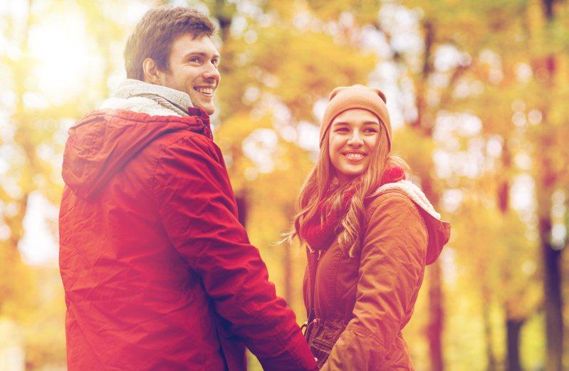 彼此沒有真正感受到安全的連結,「愛」就很容易成為空談,因為你還沒讓對方認識真正的你,認為沒人知道你如此龐大的憂慮後,還能依舊愛你。圖片來源:ingimage