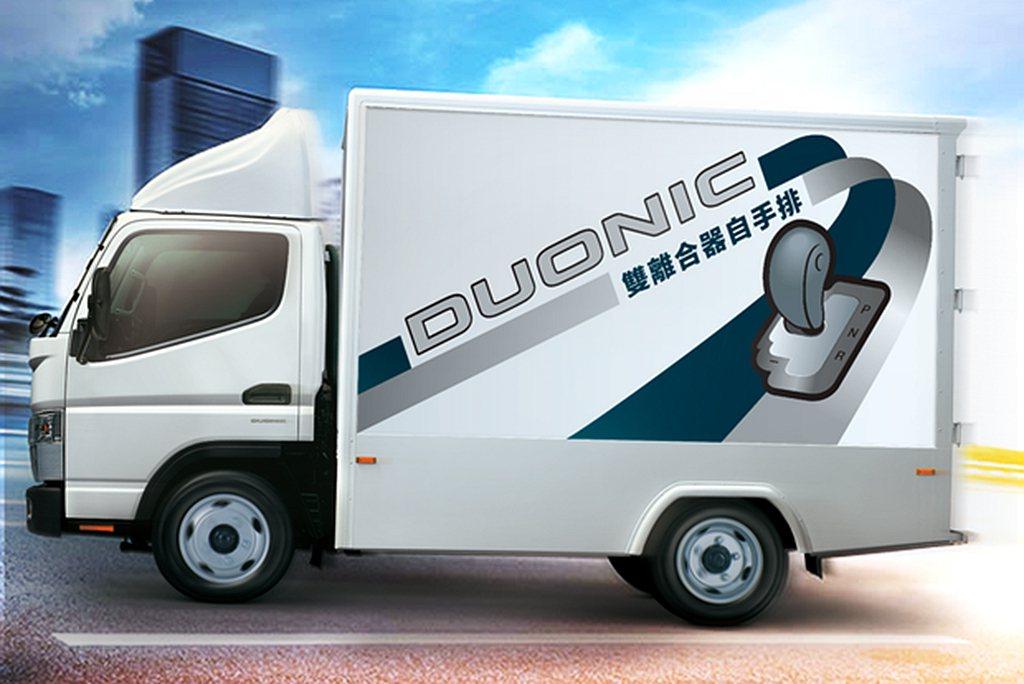 不少貨車因後斗加裝車廂或油壓尾門,讓車輛空重變高,導致貨物沒載多少就達到3.5噸...