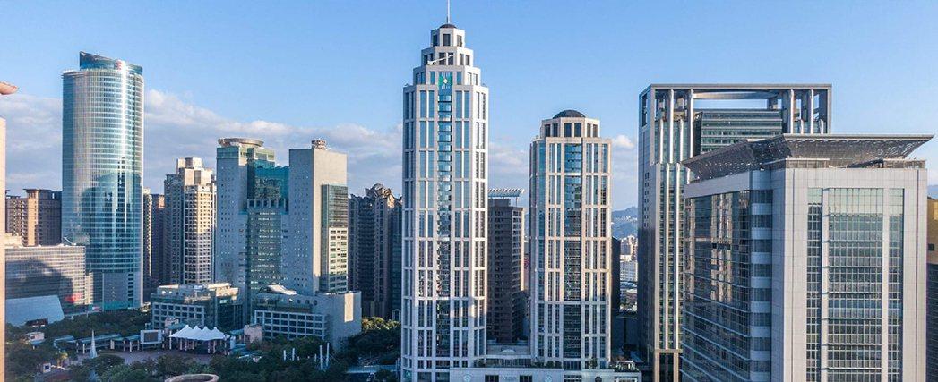 「新濠一川」位板橋文化路雙十路商圈,近取北市與新板特區繁榮與便利。圖/業者提供
