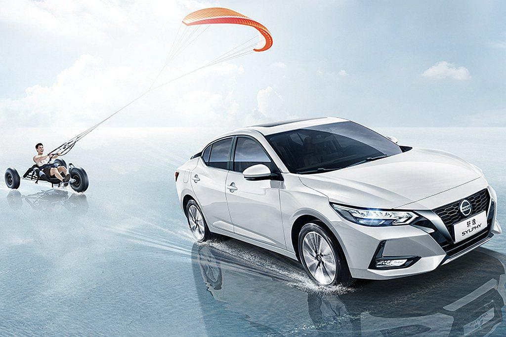 大改款Nissan Sentra即將在9月17日於台灣展開預售,中國市場則是推出...