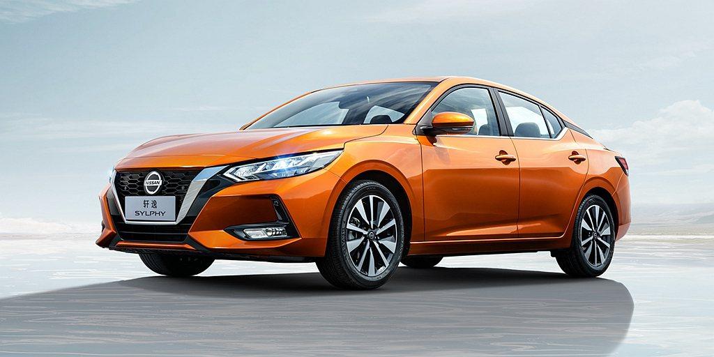 大改款Nissan Sentra有望將Nissan Intelligent Mo...