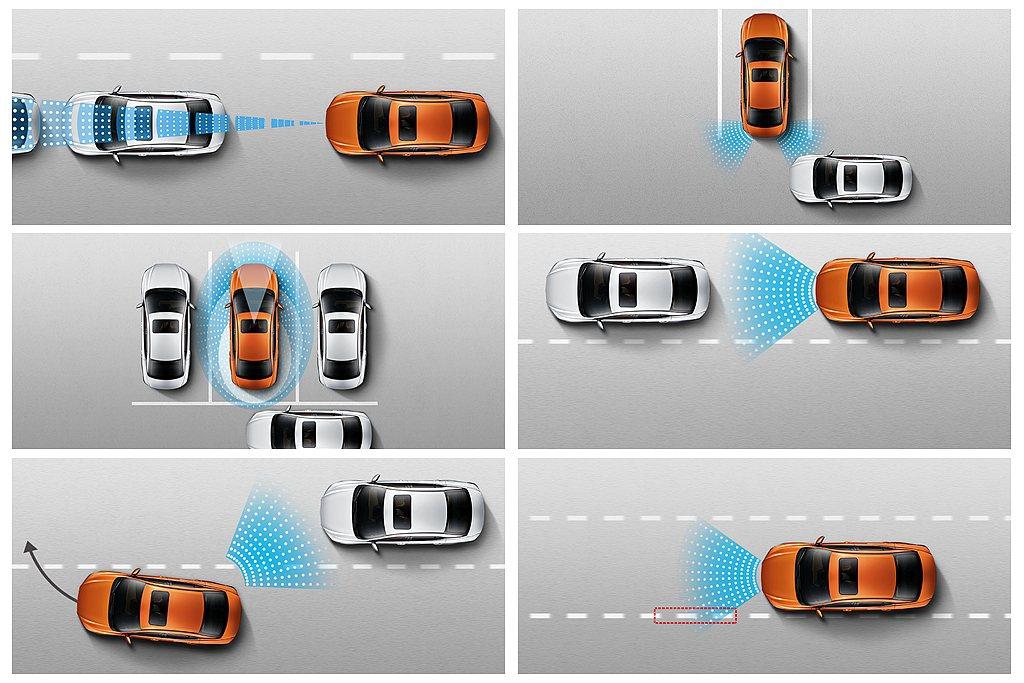 日產軒逸要到第三等級才有IEB防追撞緊急煞車、IFCW前方防碰撞警示與IDA疲勞...