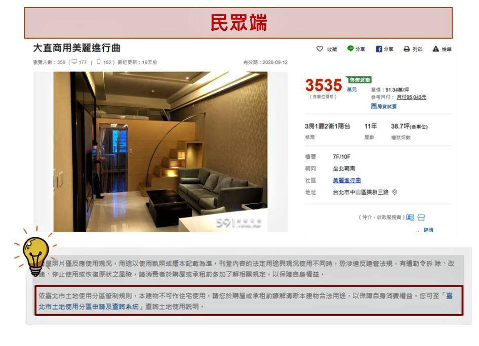 圖/台北市地政局提供