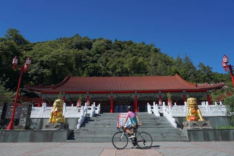 交通部觀光局參山國家風景區管理處將於9月27日至12月7日期間舉辦「2020參山自行車騎旅」系列活動,規劃三大主題活動。圖/參山處提供