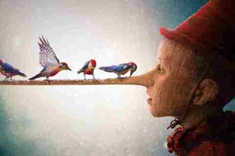 改編童話的真人版電影「皮諾丘的奇幻旅程」,日前在台試片、奇幻風格引發驚呼連連,該片豪砸5億台幣拍攝,邀請「魔鬼終結者:創世契機」、「怪奇孤兒院」特效總監西奥德米諾斯(Theo Demiris),全新...