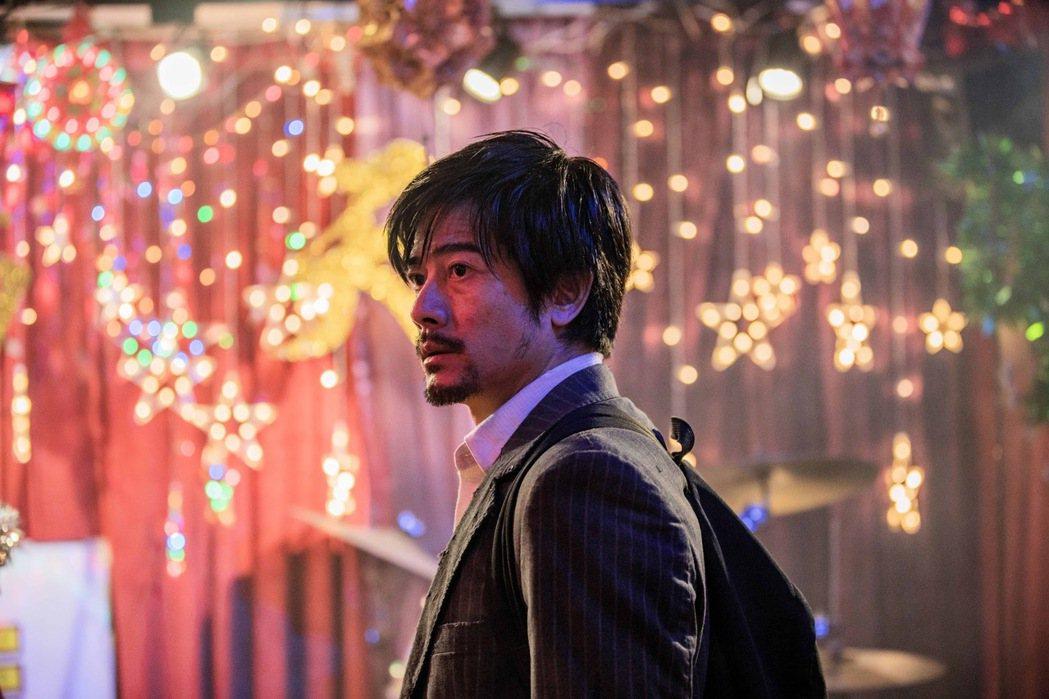 「麥路人」17日上映。圖/華映提供