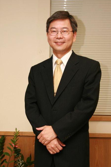 華南產險副總經理林適祺。華南產險/提供