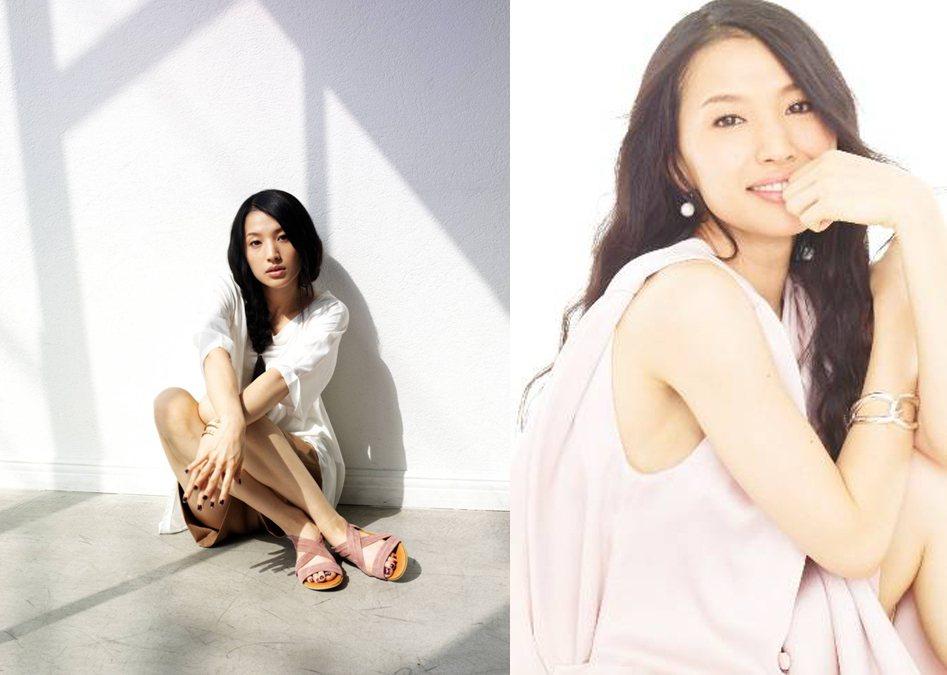 日本女星蘆名星驚傳於家中身亡,享年36歲。圖/擷自官網