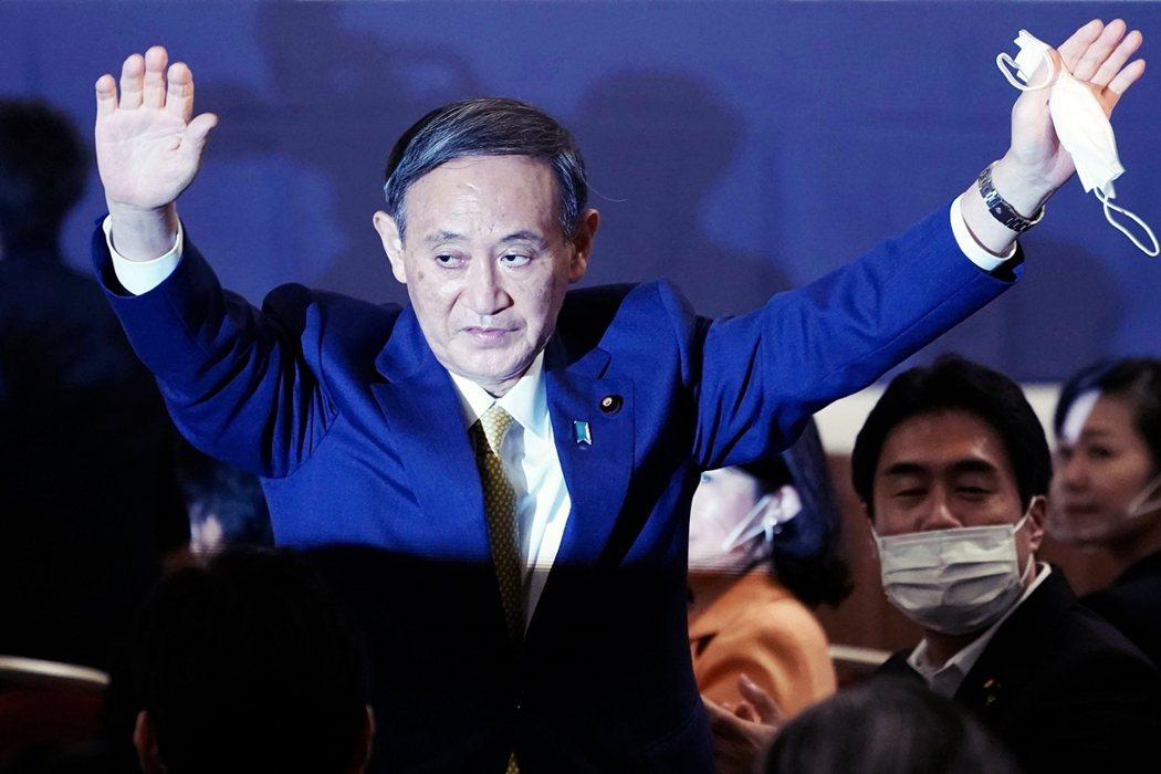 攸關日本首相人選的自民黨總裁選舉,14日投票結果出爐,毫無意外由現任官房長官——...