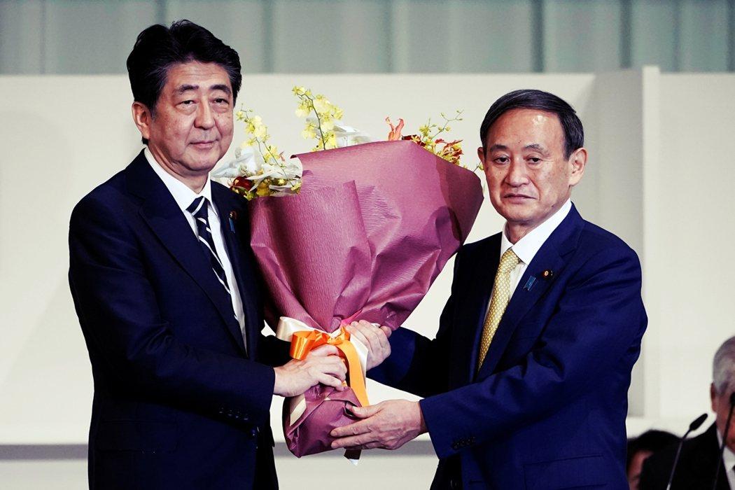 當選的結果,已經篤定菅義偉將會繼任安倍晉三、成為日本第99任首相。以選舉結果而言...