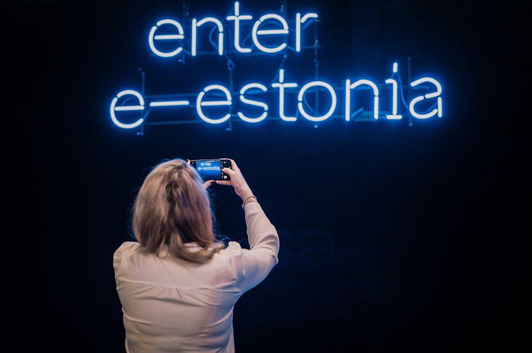 愛沙尼亞經驗可以讓我們思考,在當今資訊傳遞無比快速的時代,當土地再也限制不了人們生產創造價值,傳統老式的邊界管制是否能跟上潮流? 圖/取自e-Estonia