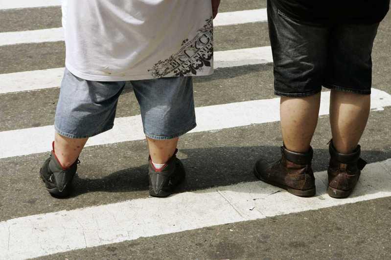 紐澤西州在2013年也曾頒布垮褲禁令,禁止民眾在濱海步道上穿垮褲。路透