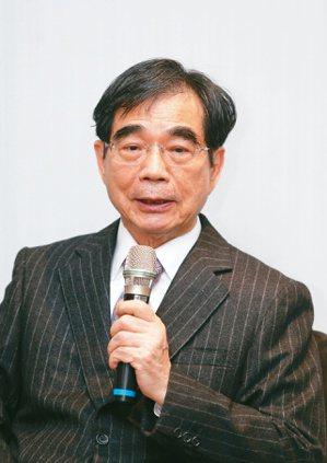 金居董事長宋恭源(本報系資料庫)