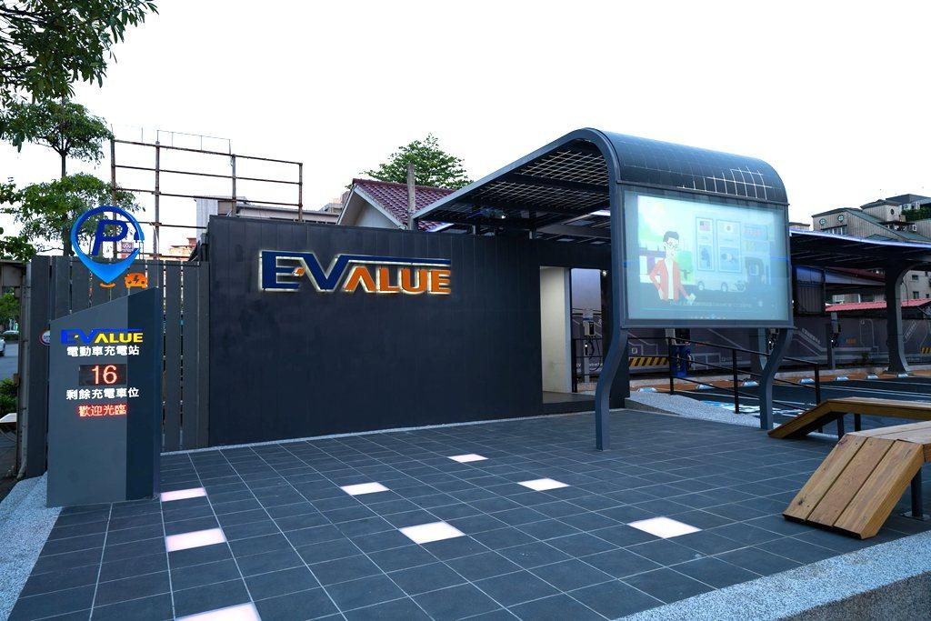 台灣奧迪再度與華城電機EVALUE聯手合作,持續擴增全台目的地充電據點,未來Au...