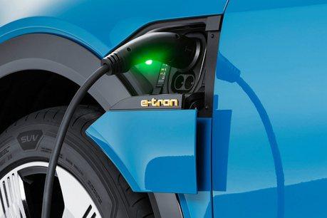 2020電動車數量成長一倍 北市電動車停車格將採差別費率