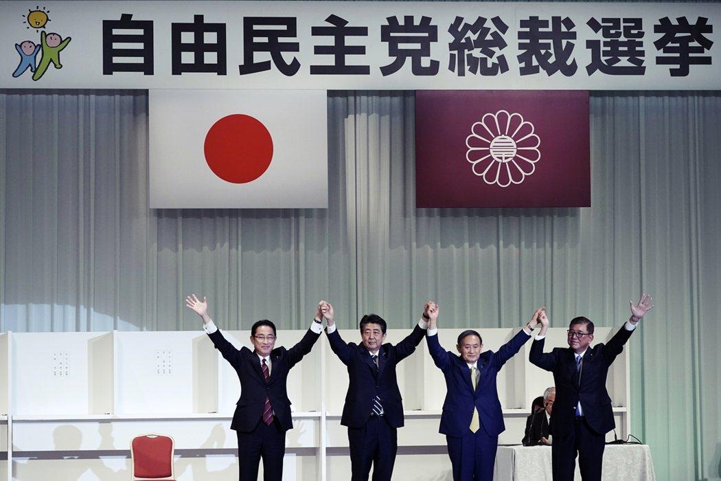 以分布而言,支持菅的五大派閥都有兼顧的安排,對於無所屬派閥的菅來說,也確實是預期...