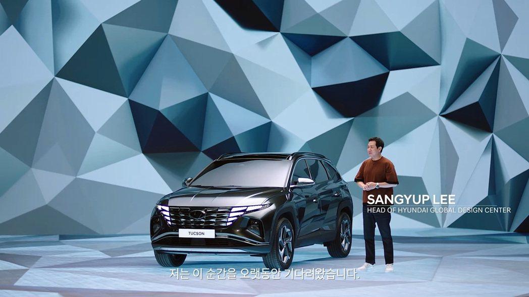 Hyundai與Genesis雙品牌的設計總負責人,現由李相燁擔任。 圖/截自第...