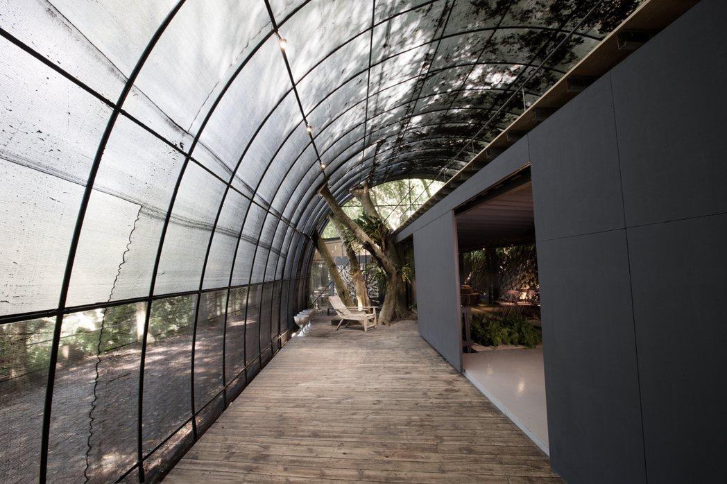 少少-原始感覺研究室。 圖/Open House Taipei提供