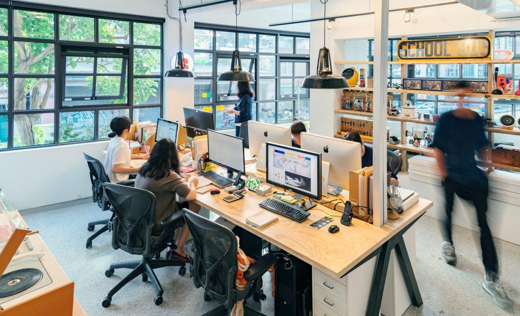 Bito甲蟲創意工作室。 圖/Open House Taipei提供