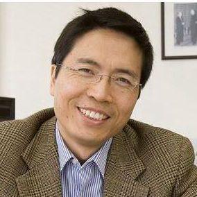 洛杉磯加大教授朱松純傳將入職清華大學。圖/取材自美國華裔教授專家網