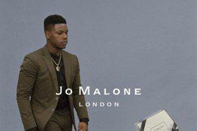 Jo Malone涉種族歧視?非裔John Boyega廣告片,大陸主角換劉昊然⋯品牌致歉、代言人怒辭