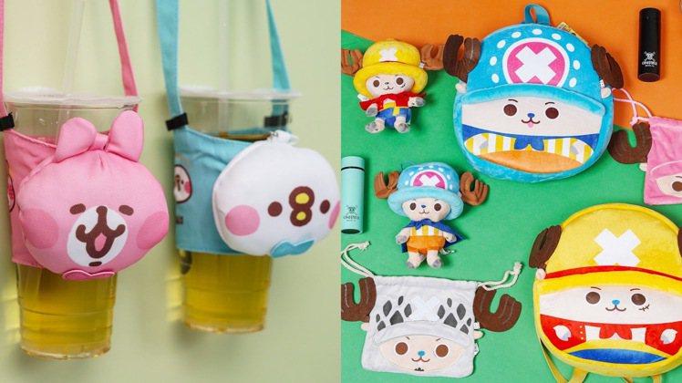 統一時代百貨台北店B1 9/15~10/14推出「卡娜赫拉的小動物特選物販店」、...
