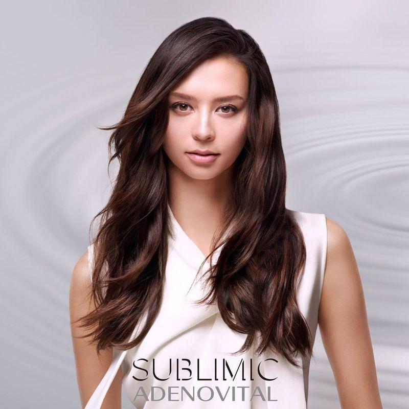 根據資生堂研究發現,每顆毛囊的頭髮生長次數都是有限的,因此無論什麼年紀,髮肌保養都應從「現在」就要開始。 圖/資生堂專業美髮提供