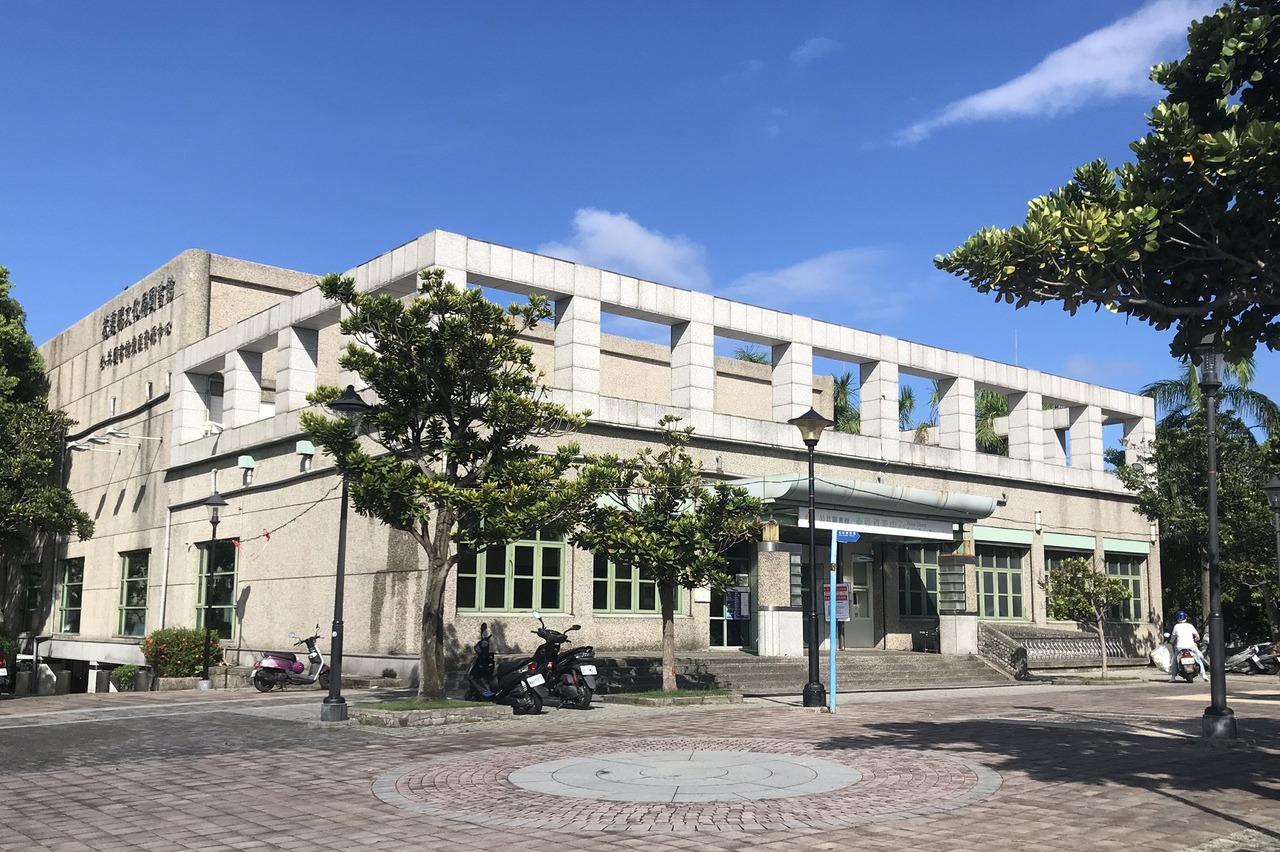 花蓮新圖書館選址喬不定 新任文化局長今宣布建在現址 | 聯合新聞網:最懂你的新聞網站