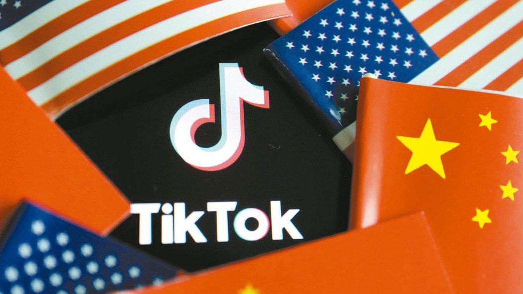 TikTok美國事業面臨美國、中國大陸和投資人的壓力。 路透
