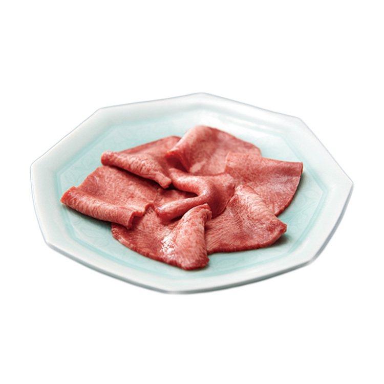 頂級老饕鮮脆燒烤牛舌片(2盒),松果購物特價734元。圖/松果購物提供