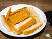 有人愛、有人恨!最具爭議性的海產小吃:沙魚煙