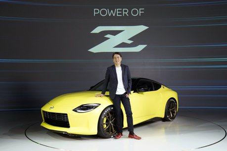 延續「傳統」日式跑車血脈 新世代Nissan Fairlady Z Proto現身!
