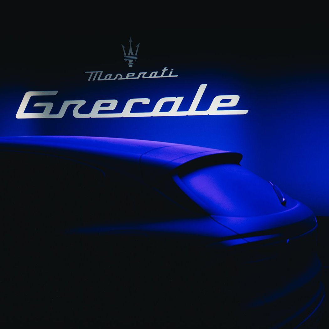全新Maserati Grecale預計將在2021年初發表。 摘自Masera...