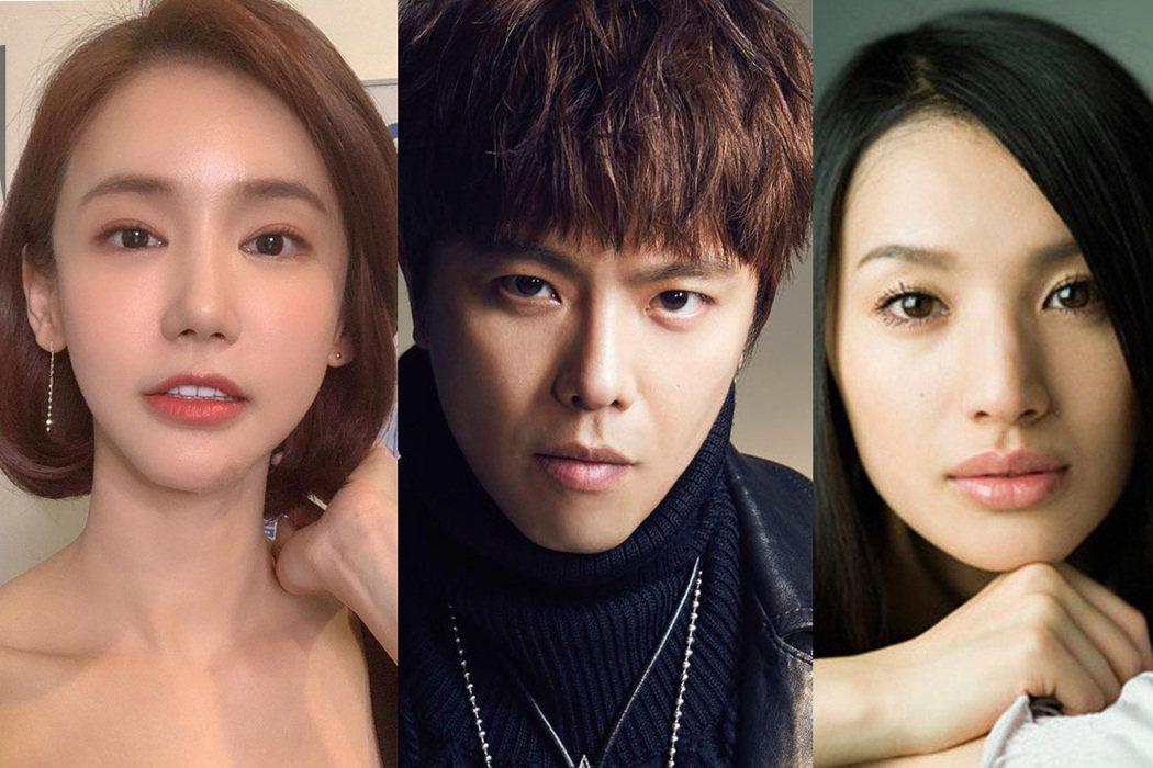 有網友發現,最近三天內,演藝圈就發生了三起名星過世消息,巧合的是三人皆是36歲。