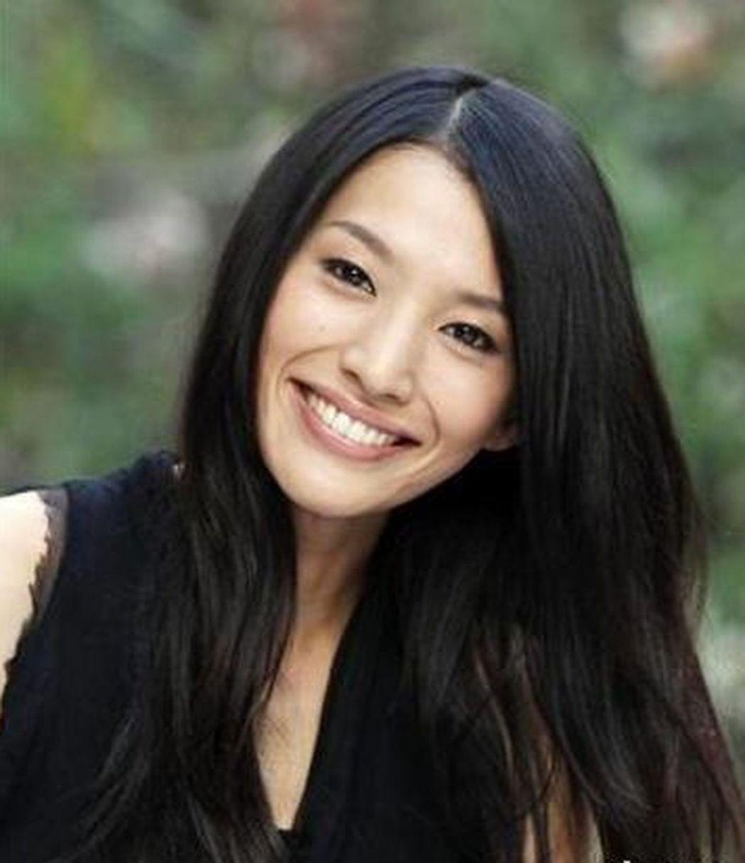 日本女星蘆名星驚傳過世。圖/擷自微博