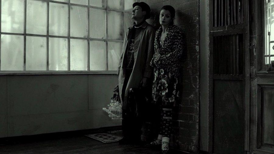 《永恆的回歸》(2012)劇照。 圖/台灣國際女性影展