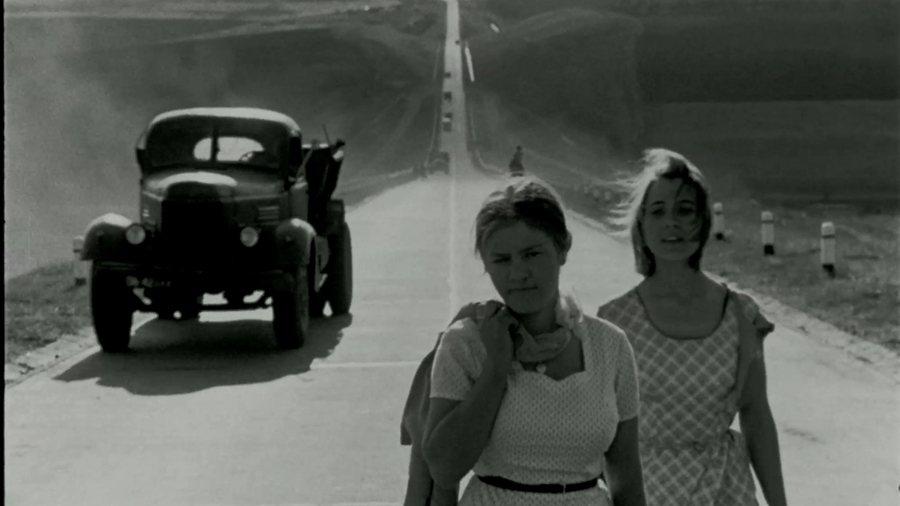《萍水相逢》(1967)劇照。 圖/台灣國際女性影展