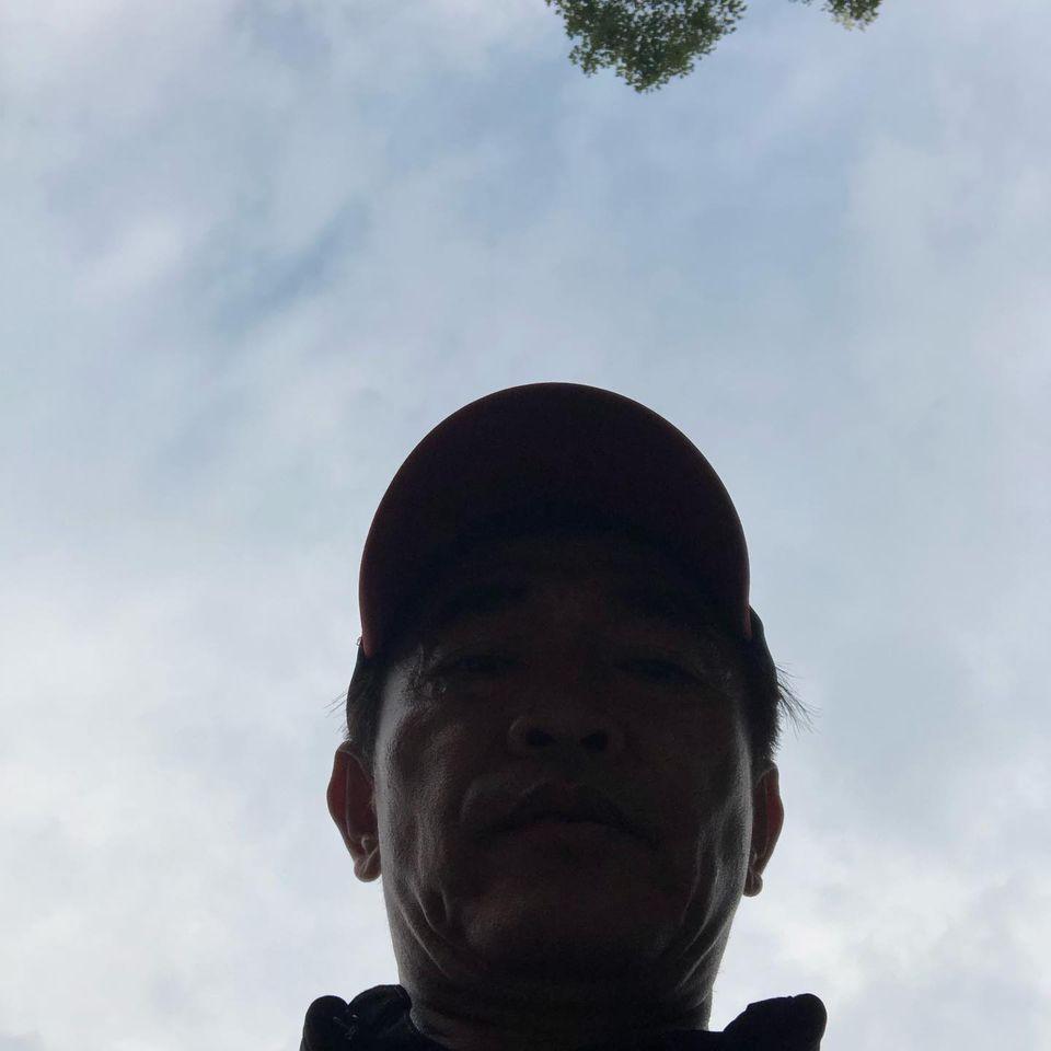 憲哥發文哀悼小鬼。圖/擷自臉書