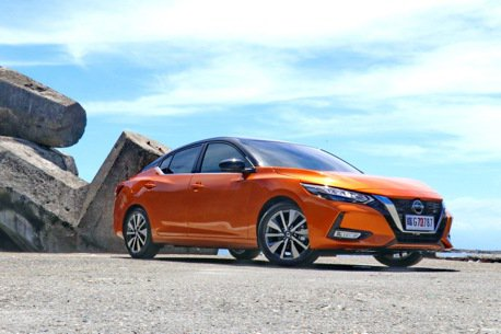Nissan Sentra、Juke新車助威 裕日車第4季業績可期