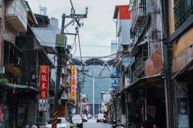 南港第一街「中南街」的創生課題:茶葉、煤礦之後,重新找回地方魅力