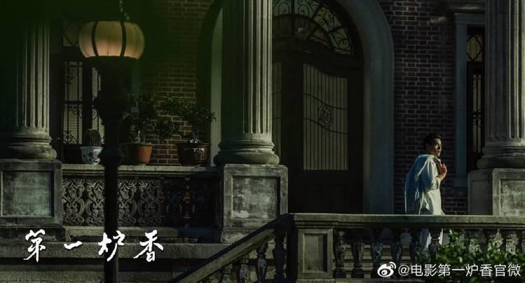 《第一爐香》喬琪喬(彭于晏 飾演)。 圖/VOGUE提供