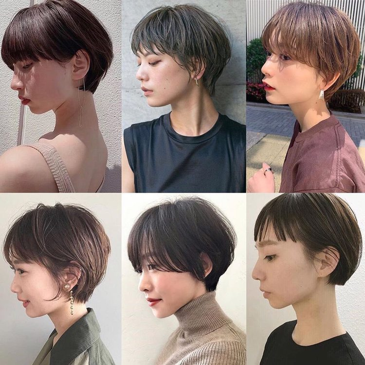 instagram@lala__hair 圖/VOGUE提供