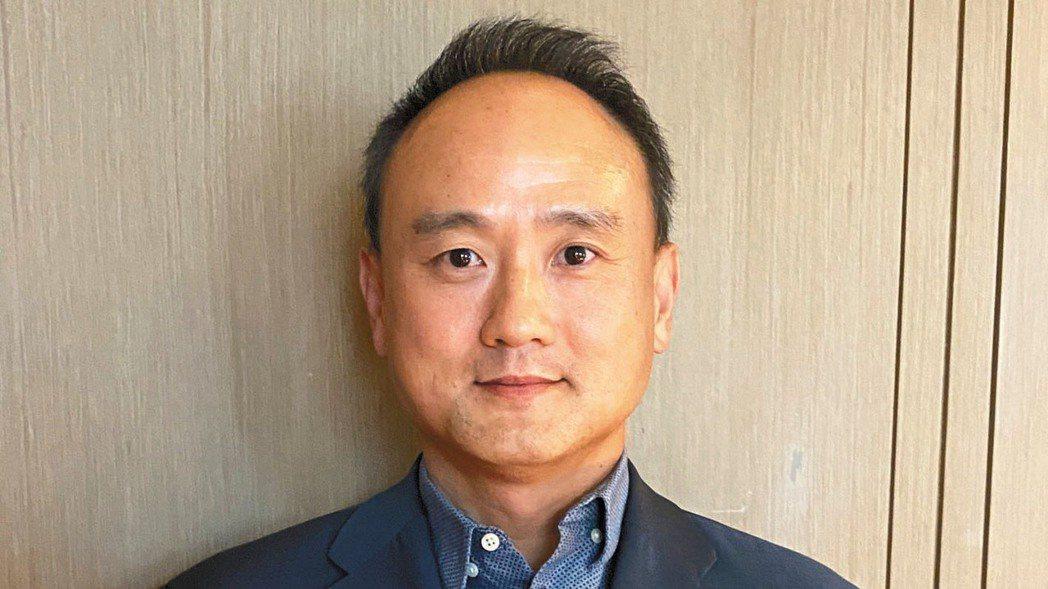 元山科技總經理劉賢文看好今年全年營運展望。記者吳凱中/攝影
