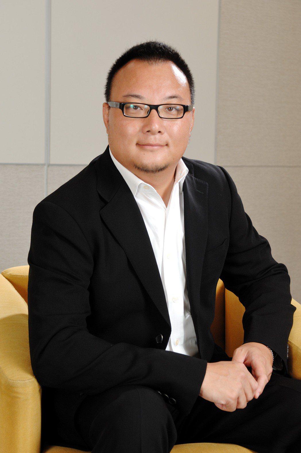 勤業眾信聯合會計師事務所卓越管理企業專案負責人吳志洋執行副總經理。勤業眾信/提供