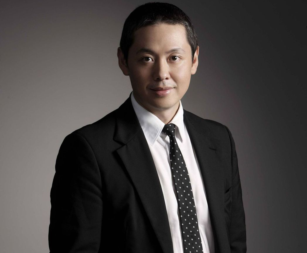 微風集團董事長廖鎮漢。微風/提供