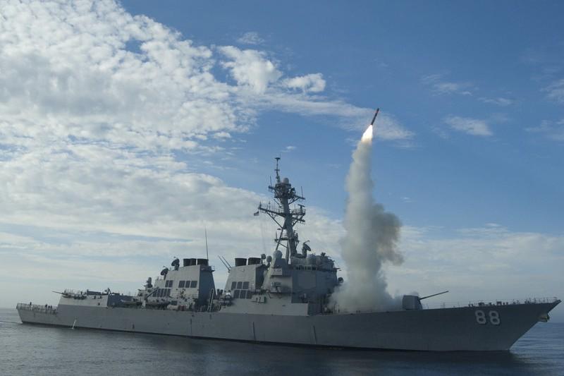 美國罕見擬一口氣對台出售7武器 觸動北京敏感神經