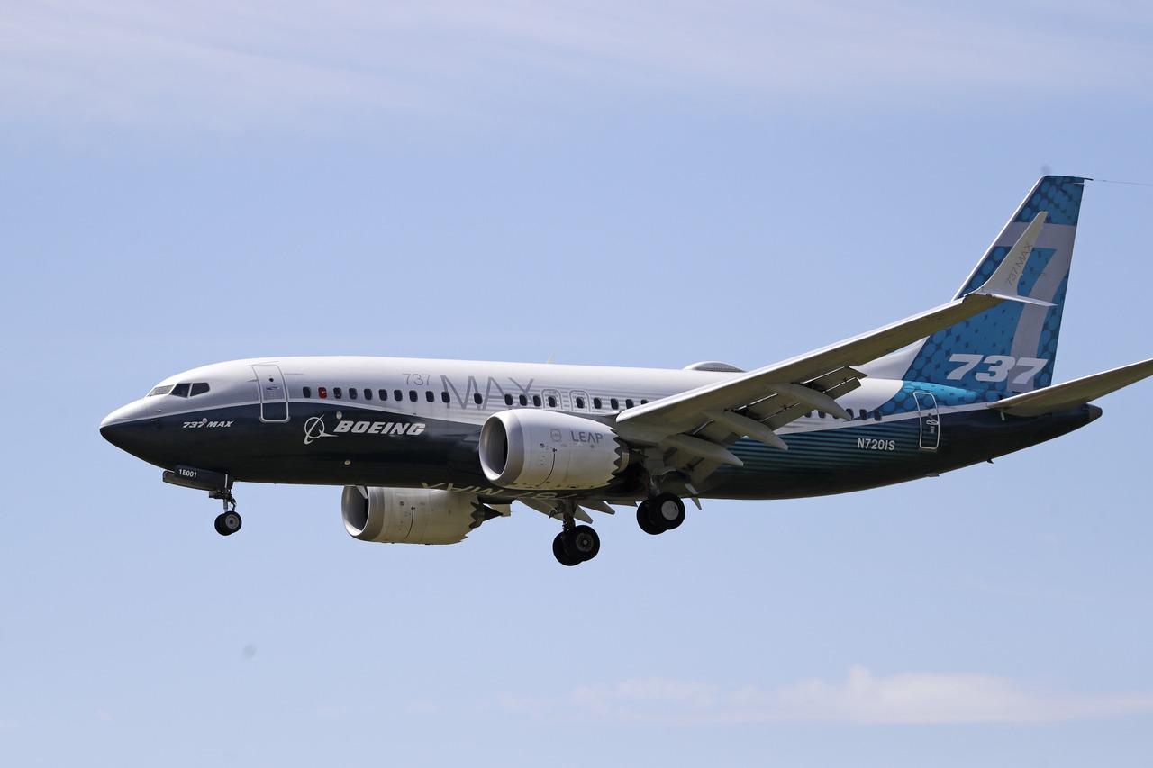 美眾院委員會737 Max報告 痛批波音和FAA籲改革