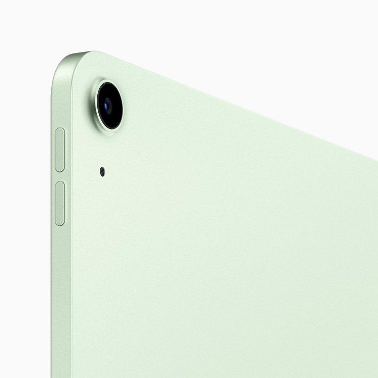 iPad Air採用Focus Pixels的1,200萬像素後置相機,以及可供...