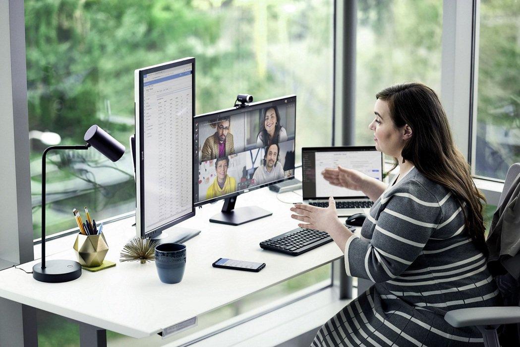 微軟雲端生產力平台Microsoft 365,以單一平台提供企業多元應用、嚴密資...