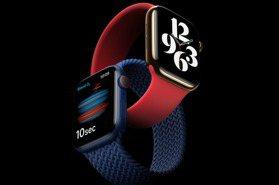 果粉快筆記!中華電信9/22開賣Apple Watch 6、 Apple Watch SE